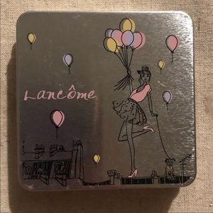 NIB Lancôme My Parisian Pastels Cubes